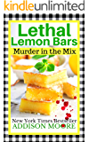Lethal Lemon Bars (MURDER IN THE MIX Book 9)
