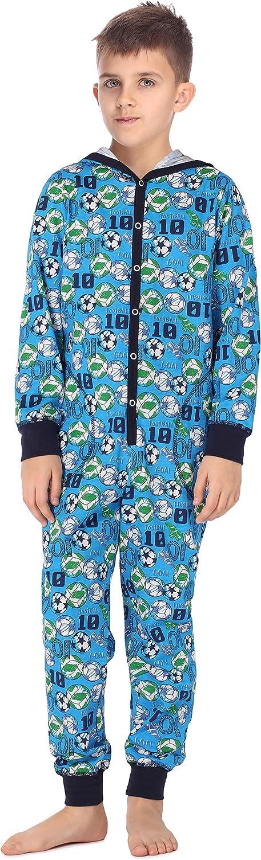 Timone Pijama Entero Mono Mameluco Niño TI122