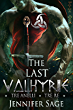 The Last Valkyrie: Tre Anelli - Tre Re