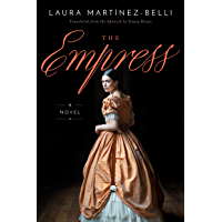 The Empress: A Novel book cover