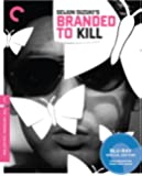 Branded to Kill (The Criterion Collection) [Blu-ray]