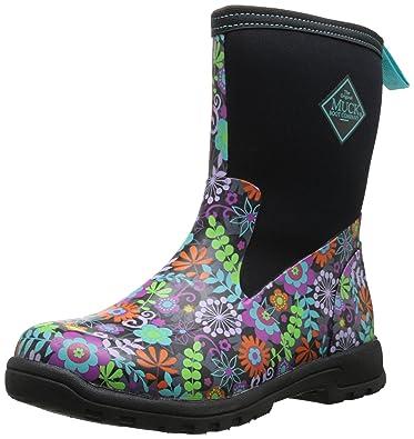 MuckBoots Womens Breezy MidHeight Boot  B008RKEHDG
