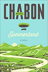 Summerland: A Novel Kindle Edition