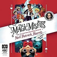 The Magic Misfits: The Minor Third: Magic Misfits, Book 3