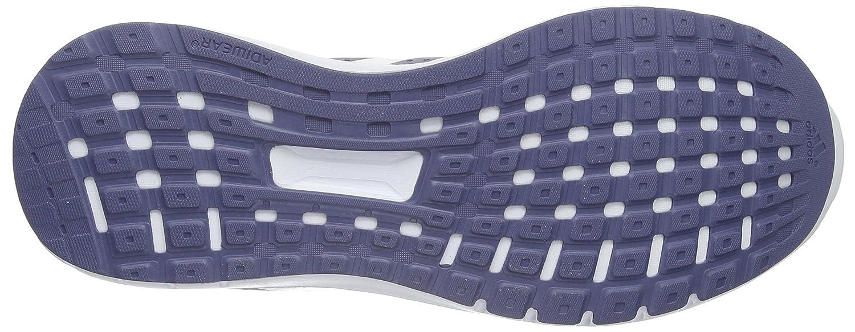 adidas Duramo 7 W, Chaussures de Running Femme, Multicolore-Rosa/Blanco/Morado (Eqtros/Ftwbla/Morsup), 37 1/3 EU