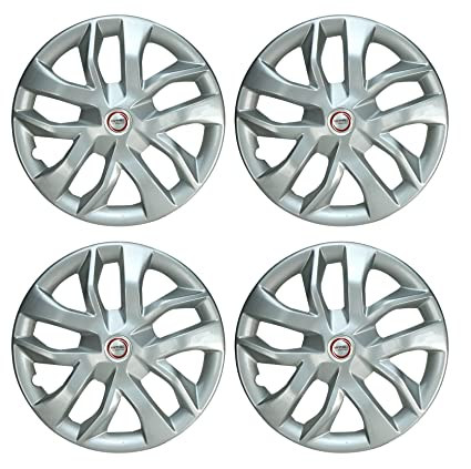 Hotwheelz OEM Wheel Cover for Nissan Terrano 16 inch (Set of 4pc): Amazon.in: Car & Motorbike