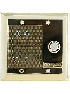 Amazon com: Legrand - On-Q IC1400LA 4Location Intercom Kit, Light