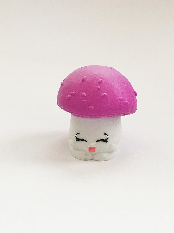 Shopkins Season 6 Chef Club Button Mushroom #6-016   B01LZE6PN6