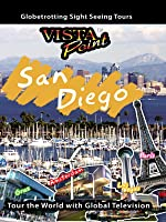 Vista Point - SAN DIEGO - California