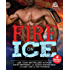 Fire on Ice: 4 Hockey Romances