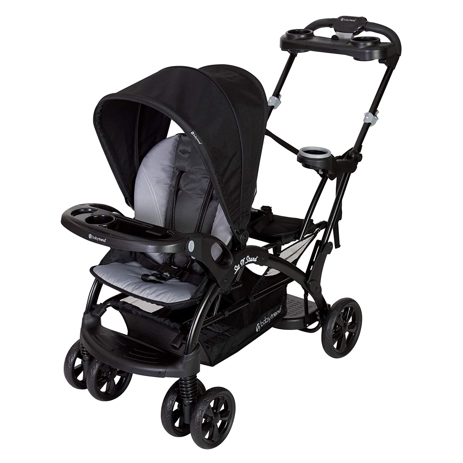SIT N' STAND ULTRA STROLLER Baby Trend