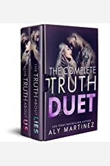 The Complete Truth Duet Kindle Edition