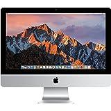 Apple iMac MK452D/A 54,6 cm (21,5 Zoll) Desktop-PC (Intel Core i5 5675R, 8GB RAM, 1TB HDD, Intel Iris Pro 6200, Mac OS)