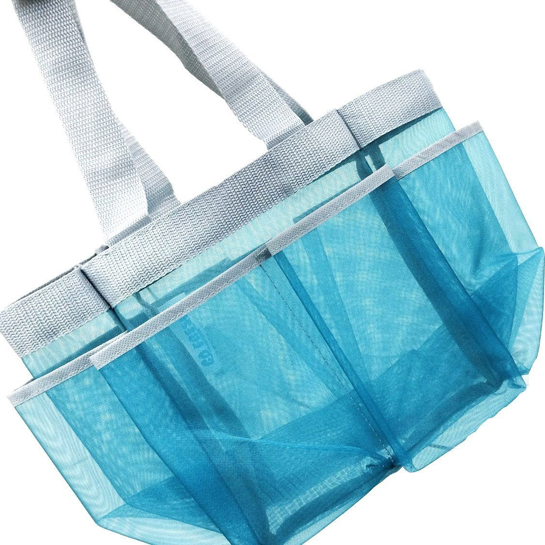 Amazon.com: Go Fresh Shower Caddy, Now 30% Larger Than Most Caddies ...