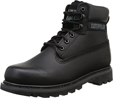 Caterpillar Colorado, Mens Boots, Black