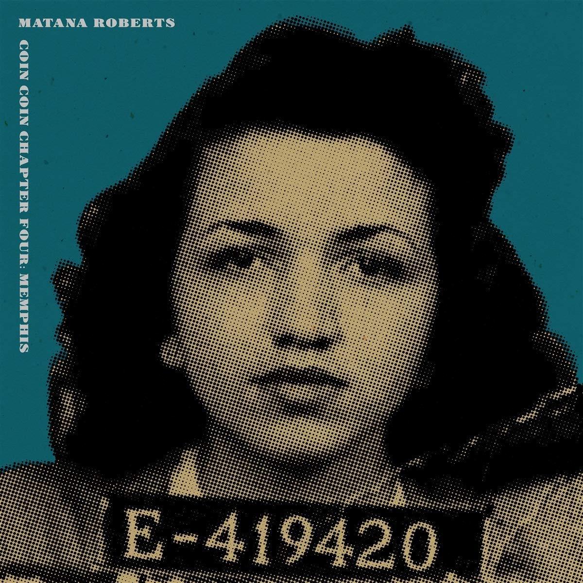 Buy Matana Roberts, COIN COIN Volume Four: Memphis New or Used via Amazon