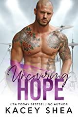 Uncovering Hope (Uncovering Love Book 3) Kindle Edition