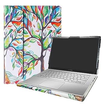 Alapmk - Carcasa Protectora para ASUS VivoBook X420UA y ...