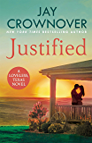 Justified (Loveless Book 1)