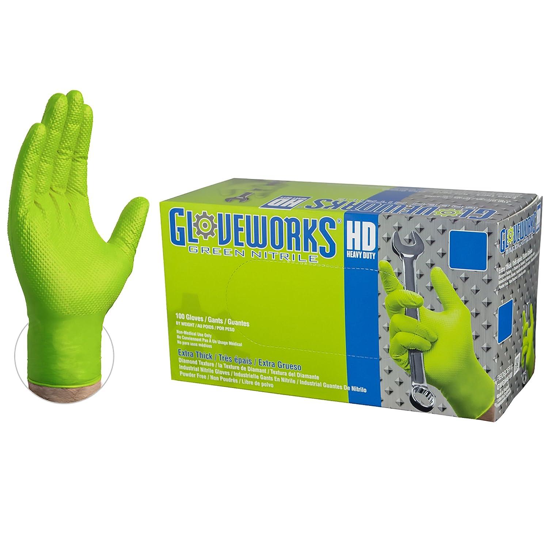 10 Best Mechanic Gloves 1
