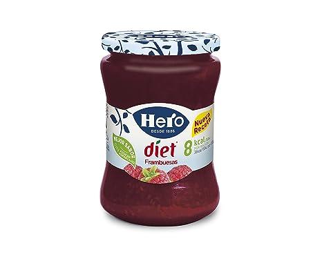 Hero Diet Confitura de Frambuesas - 280 g