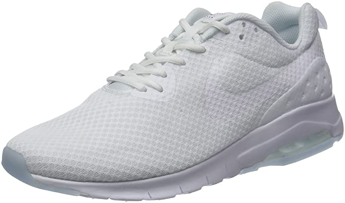 Nike Air Max Motion Sneakers Herren Weiß