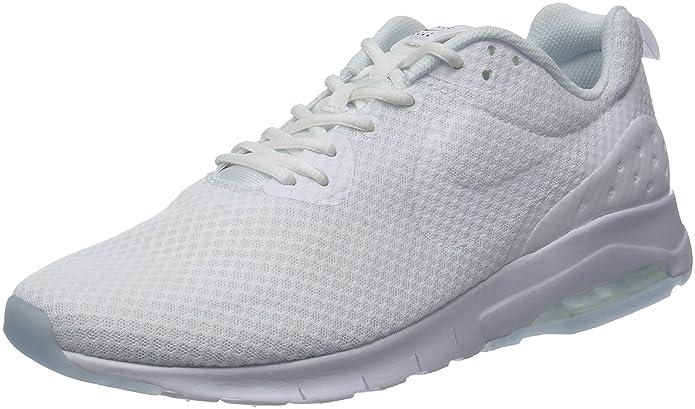 Nike Air Max Motion Sneakers Herren Weiß