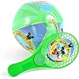 Tap Ball - A1300326 - Jeu De Tape Balle - Mickey