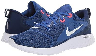 Nike Legend React, Scarpe da Fitness Uomo Grigio (Wolf Grey