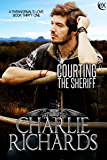 Courting the Sheriff (A Paranormal's Love Book 31)