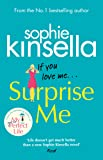 Surprise Me: The Sunday Times Number One bestseller