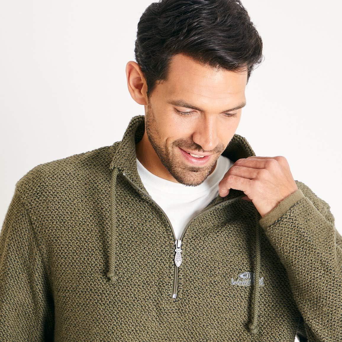 Weird Fish Mens Cruiser Sweatshirt