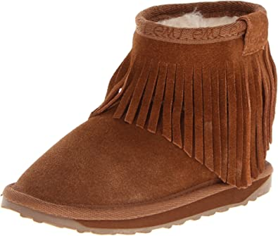 3768c2827d Amazon.com   EMU Australia Annie Boot (Toddler/Little Kid/Big Kid ...