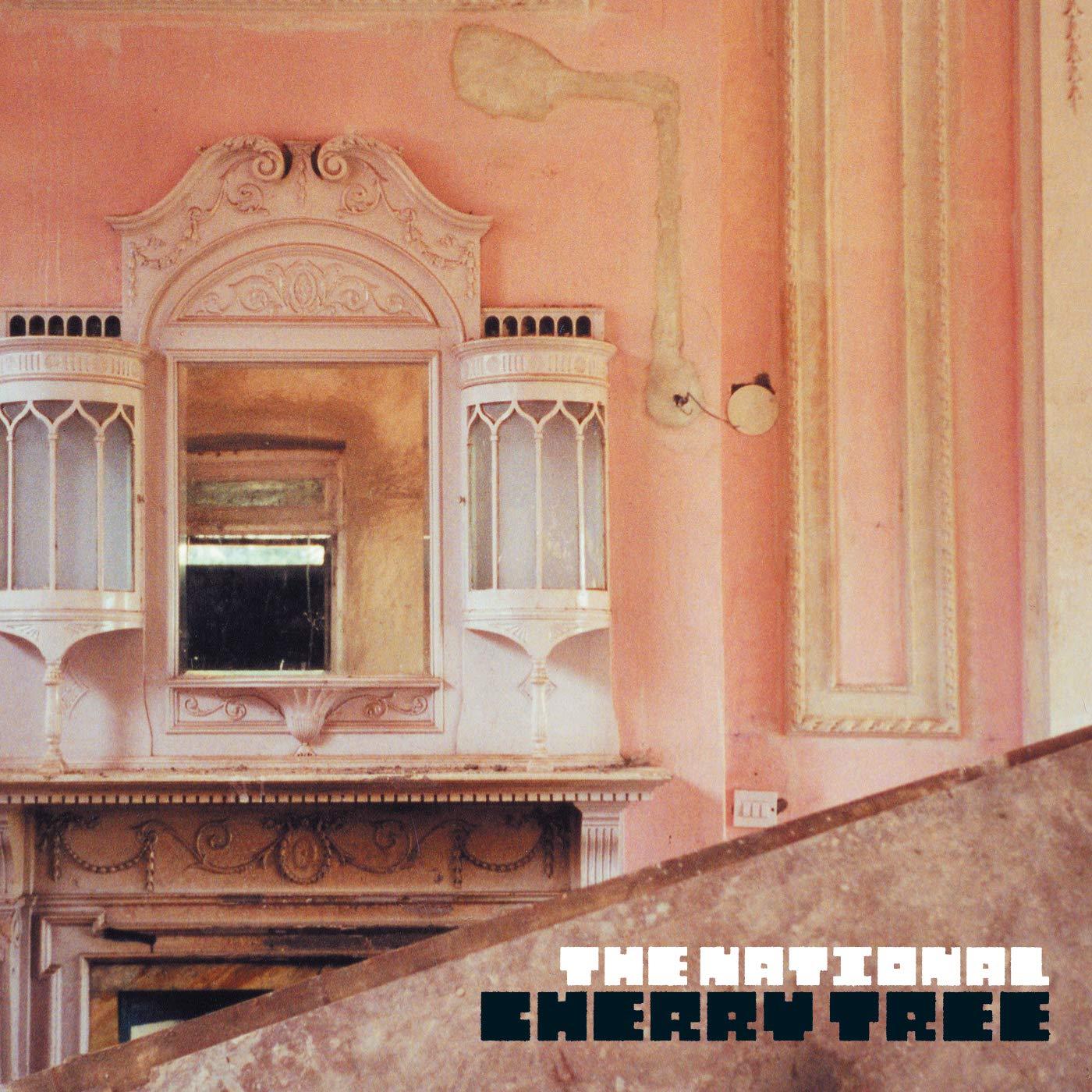 Cherry Tree (Ep Vinyl) [12 inch Analog]                                                                                                                                                                                                                                                    <span class=