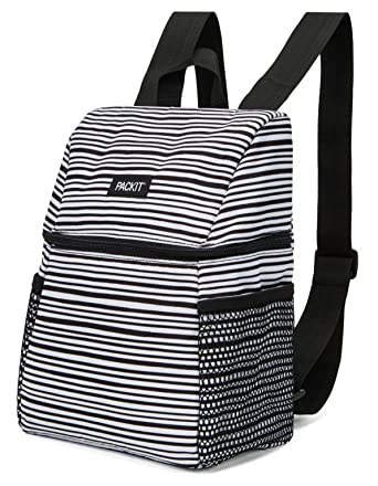 PackIt Lifestyle Nevera Portátil, (Wobbly Stripes), 5.2: Amazon.es ...