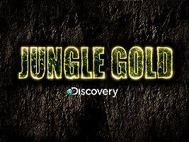 Jungle Gold Season 1