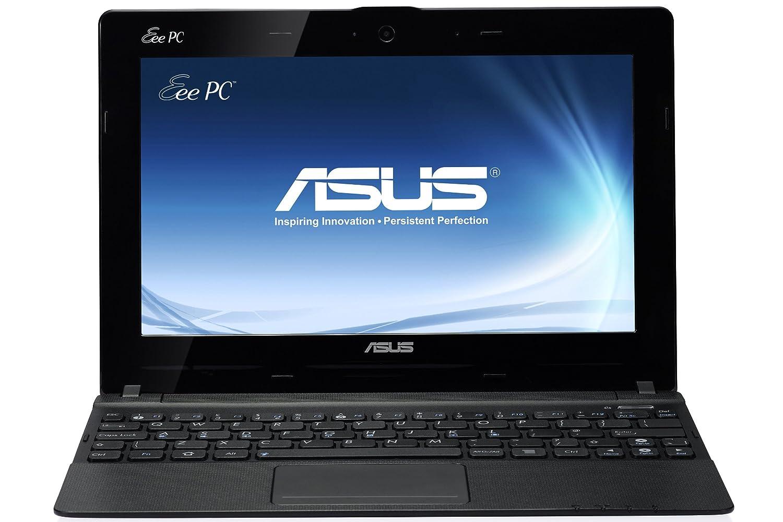 Asus EeePC X101 25,7 cm (10,1) Netbook (Intel Atom N435, 1,3GHz, 1GB RAM, 8GB SSD, Intel GMA 3150, Intel MeeGo) color negro Teclado QWERTZ [Importado de ...