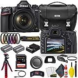 Nikon D780 24.5 MP Full Frame DSLR Camera with 24-120mm Lens (1619) - Bundle - + Sandisk Extreme Pro 64GB Card…