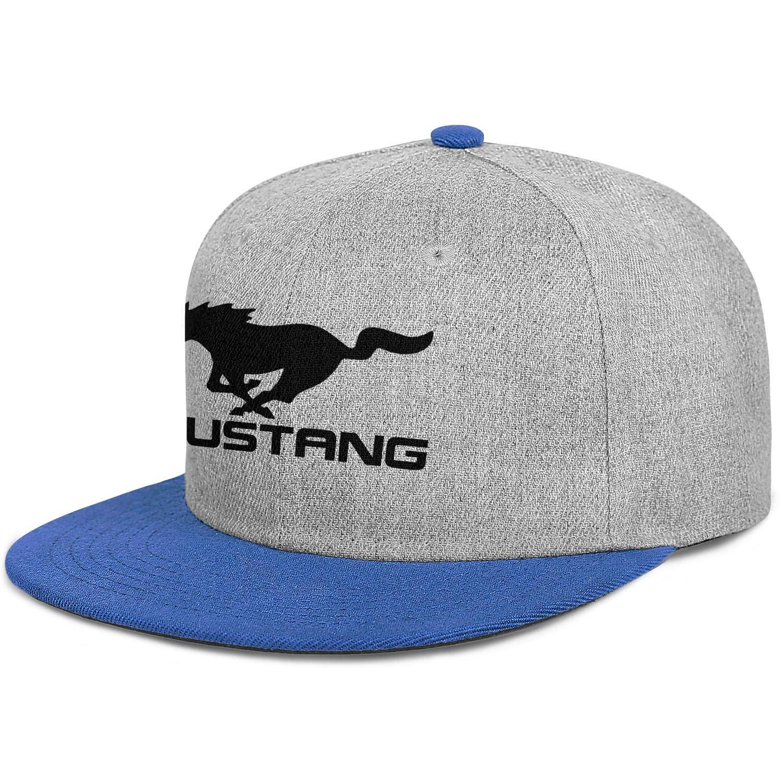 Gorra de béisbol para Hombre con Logo de Ford-Mustang, Gorra ...