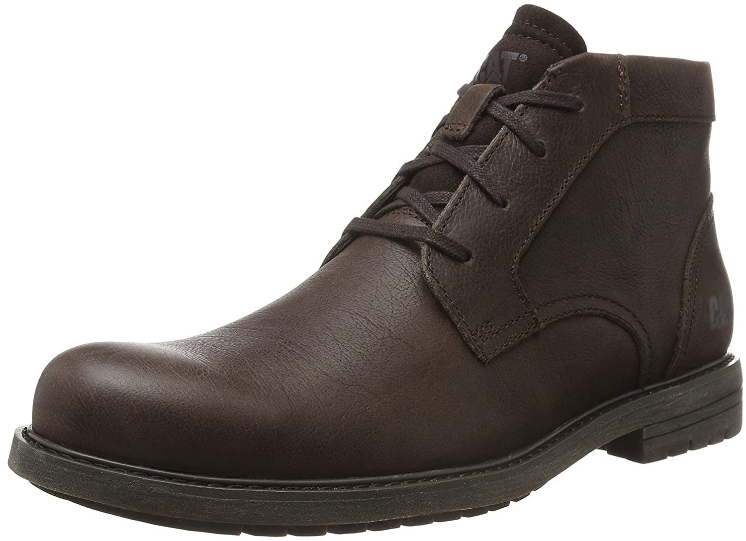Caterpillar CAT Brock Black - Chaussures Boot Homme