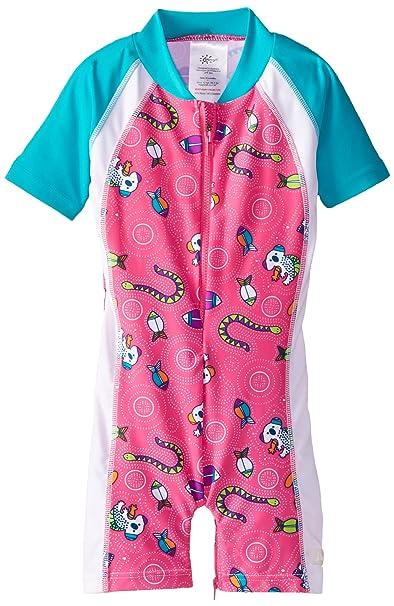 9c39601470e Baby Banz Baby-Girls Baby Baby Girls One Piece Swimsuit  Amazon.ca ...
