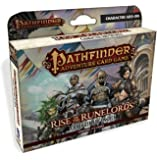 Pathfinder Adventure Card Game: Rise of the Runelords: Expansion