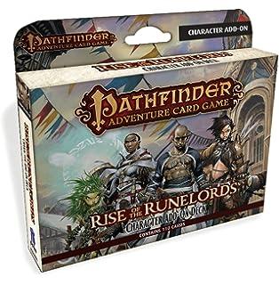 Pathfinder - Juego de Cartas (DEC132322) (Importado): Mike ...