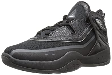 AND1 1 Men's M-2 Basketball Shoe