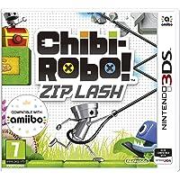 Chibi-Robo!: Zip Lash (Nintendo Ds)