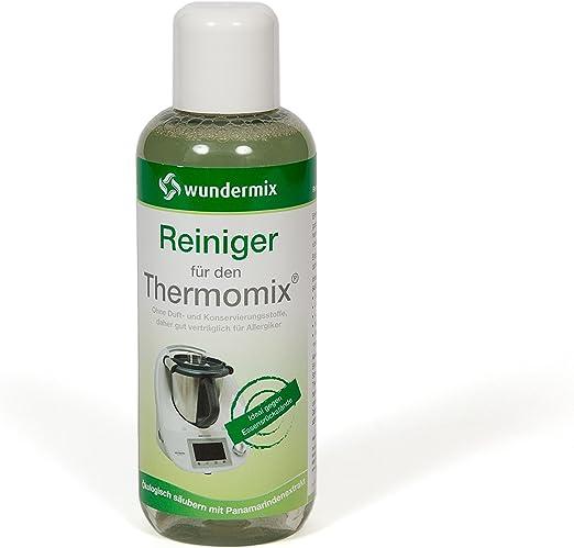 Bio de limpiador para Thermomix®, Cuida tu para TM5 Carcasa + Pantalla, limpieza Thermomix ecológico, 250 ml: Amazon.es: Hogar