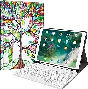 Fintie Keyboard Case for iPad Air 3rd Gen 10.5