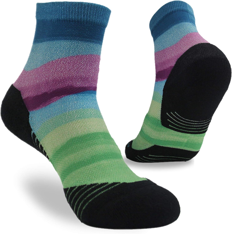 Ankle Athletic Running Socks, NIcool