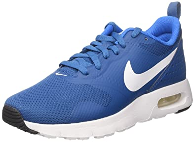 nike air max tavas blue leather