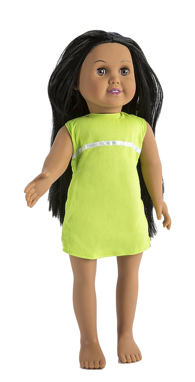 Amazon.com: Springfield 18 Inch Doll, Maria - Packaging May Vary ...